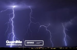 Smart Home Security helps on weather conditions