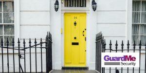 Parents Smart Home Security Checklist